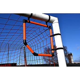 Precision Football Soccer Training Top Bins Corner Target