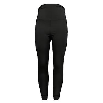 MIND BODY LOVE By Peace Love World TM Ruched Waist Leggings Black A380145