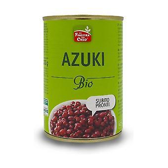 Økologisk Dåse Azuki 400 g