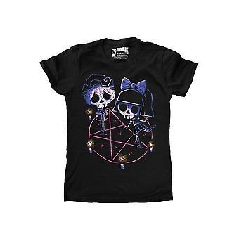 Akumu Ink The Devil's Playground Women's T-Shirt