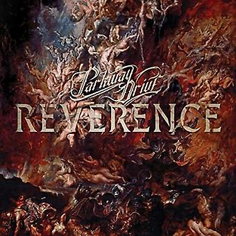Parkway Drive - Reverence (Opaque Grey W/ Blk Smoke) [Vinyl] USA import