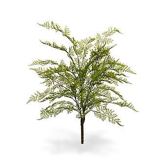 Künstliche Athyrium Fernbouquet 75 cm