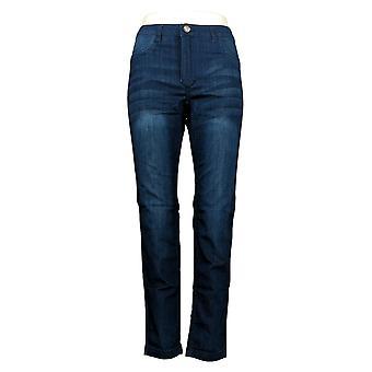 Kvinder med Kontrol Kvinder 's Jeans Zero Reversibles Jeans A371682