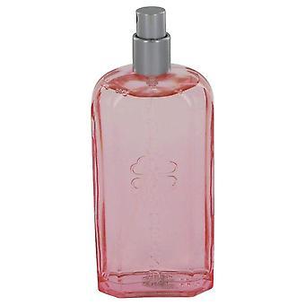 Onnekas te Eau De Toilette Spray (testaaja) By Liz Claiborne 3,4 oz Eau De Toilette Spray