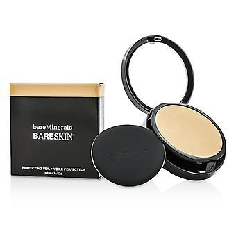 ベアミネラル BareSkin ベール - #Tan に暗い 9 g/0.3 オンスを完成