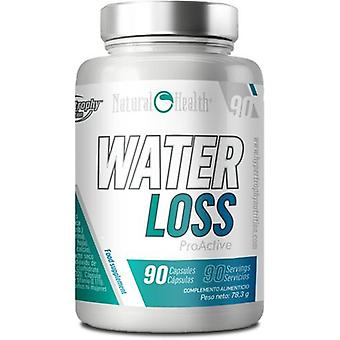 Natural Health Water Loss Neutral Flavor 90 Capsules