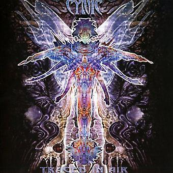 Cynic - Traced in Air [CD] USA import