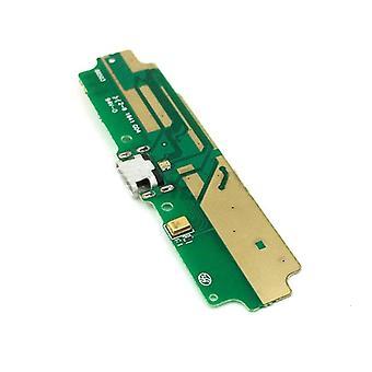 Port de încărcare USB Jack Dock Connector Charge Board Flex Cu