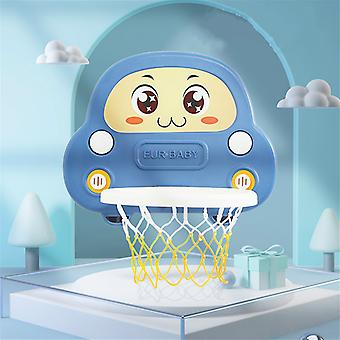 Basketball Basket Wall Hanging Children's Basketball Frame Baby Throwing Toys Dormitory Indoor Home Game