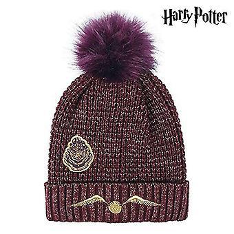 Gyermek kalap Harry Potter bordó