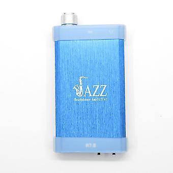 Jazz r7.8 protable vahvistin hifi kuume kuulokkeiden äänitehovahvistin mini kannettava litium diy kuulokevahvistin
