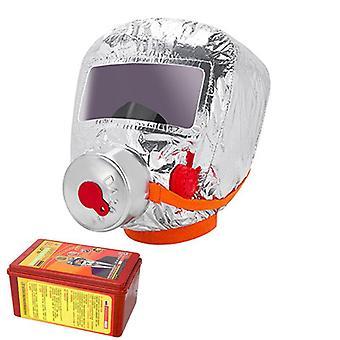 Gesichtsmaske Selbstrettung Atemschutz