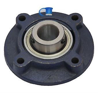 RHP MFC25 4 Hole Flanged Bearing Unit 25mm Bore