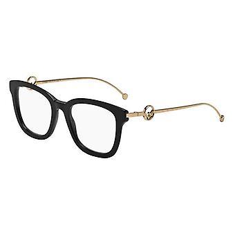 Fendi FF0419 807 Gafas Negras