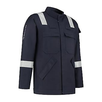 Dapro Spark Multinorm Jacket   - Flame-Retardant , Anti-Static , Welding , Arc Flash Protection and Chemical Resistant