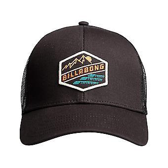 Billabong ommuurde adiv Trucker Cap in zwart