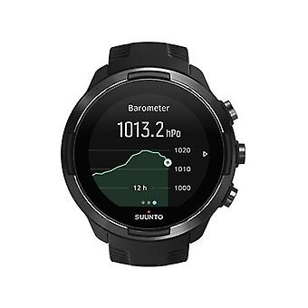 Suunto horloge baro zwart ss050019000