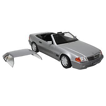 Mercedes Benz 500SL R129 (1993) Diecast Model Car