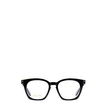 Gucci GG0572O sorte mandlige briller