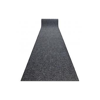 Juoksija - Doormat antislip GIN 2126 ulkona, sisätiloissa liverpool harmaa 120 cm