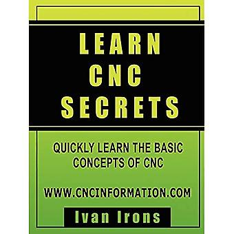 Lernen Cnc Geheimnisse
