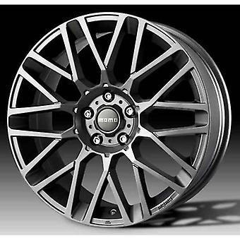 "Car Wheel Rim Momo REVENGE 19"" 8,5 x 19"" ET20 PCD 5x120 CB 79,6"