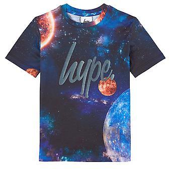 Hype Boys Spacey T-Shirt