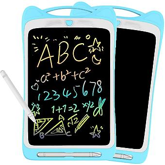 Colorful Lcd Writing Tablet