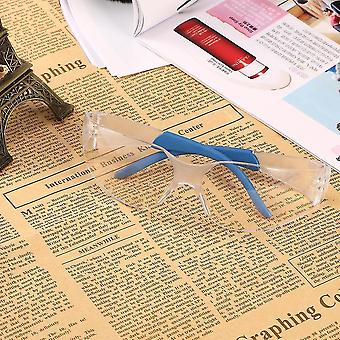 Transparante veiligheidsbril beschermende bril krasbestendigheid stofdicht