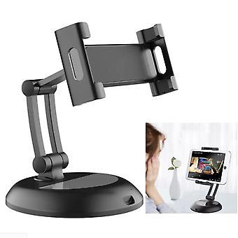 Tartó tablethez, te.x iPad és Samsung 13 - 33 cm-es