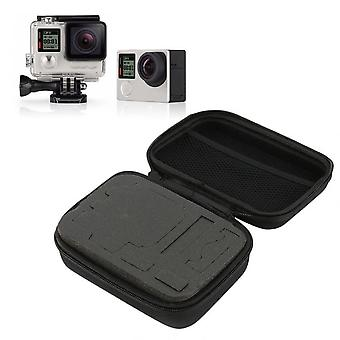 S/m/l Shockproof Protective Hard Shell Bag Case For Compact Digital Cameras