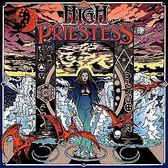 High Priestess - High Priestess Vinyl