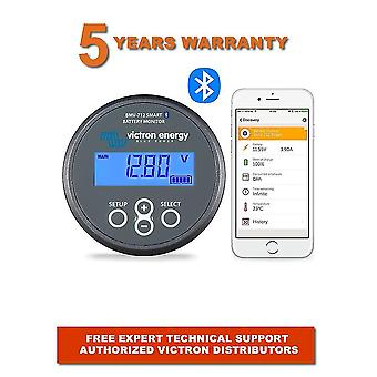 General purpose battery testers victron smart battery monitor bmv-712 bluetooth inside