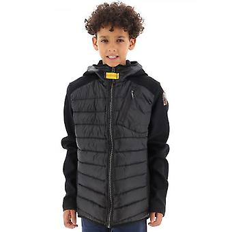 Parajumpers Kids Black Nolan Jacket