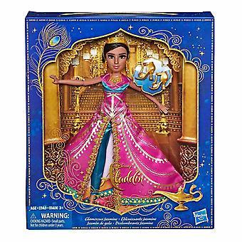Disney Aladdin glamouröse Jasmin Deluxe Mode Puppe