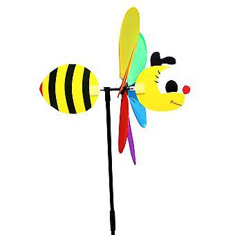 Weer Vane Anti-ultraviolet en hoge temperatuur, Kleine Magic Bee Type
