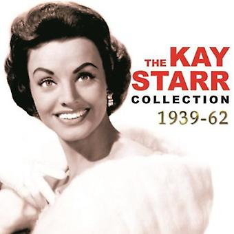 Kay Starr - Kay Starr collectie 1939-62 [CD] USA import
