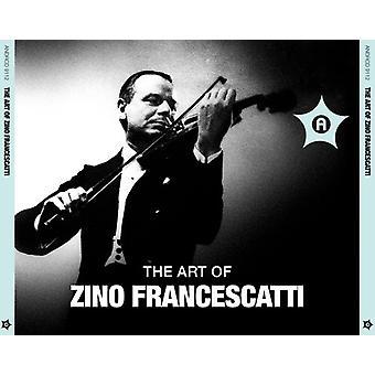 Bach / Beethoven / Brahms - Art di Zino Francescatti [CD] USA import