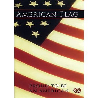 American Flag [DVD] USA import