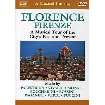 Importazione USA Firenze Firenze [DVD]