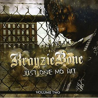 Krayzie Bone - Fix: Just One Mo Hit [CD] USA import
