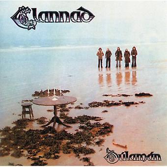 Clannad - Dulaman [CD] USA importeren