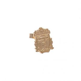 Liverpool 9ct Gold Ohrring CR