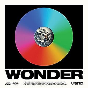 Hillsong United - Wonder [CD] USA import