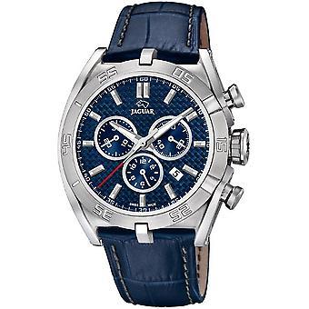 Jaguar Menswatch sport Executive kronograf J857-2