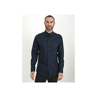 J.Lindeberg Daniel Cbu Clean Shirt