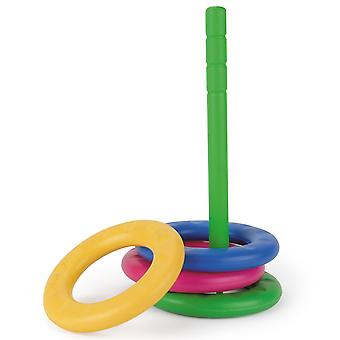 Toyrific barnens Ring slänga Set