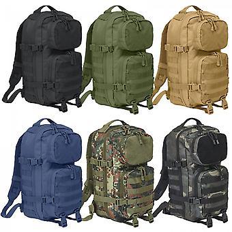 Brandit backpack patch US Cooper