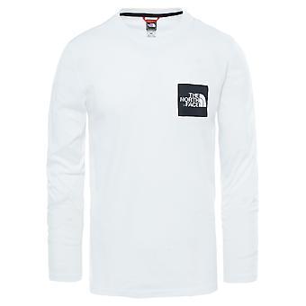 The North Face Urban Exploration Mäns långärmad skjorta fin