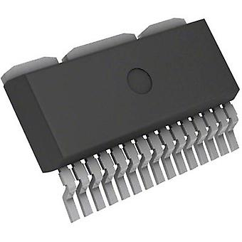 PMIC - gate/half-bridge gate drivers Infineon Technologies BTM7810K Inductive DMOS PG TO263 15